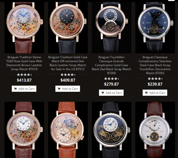 best breguet replica watches sale usa